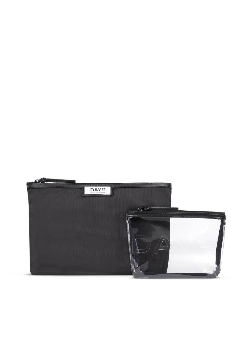 DAY ET - Gweneth RE-S Small Set Black