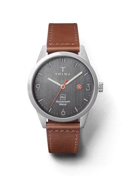 Bilde av TRIWA - Humanium 39 mm Watch