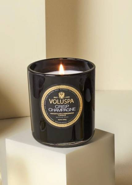 Bilde av VOLUSPA - Boxed Candle Crisp