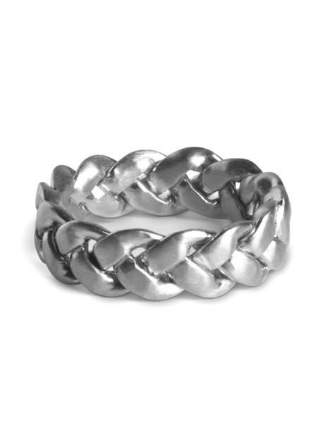Bilde av JANE KØNIG - Big Braided Ring