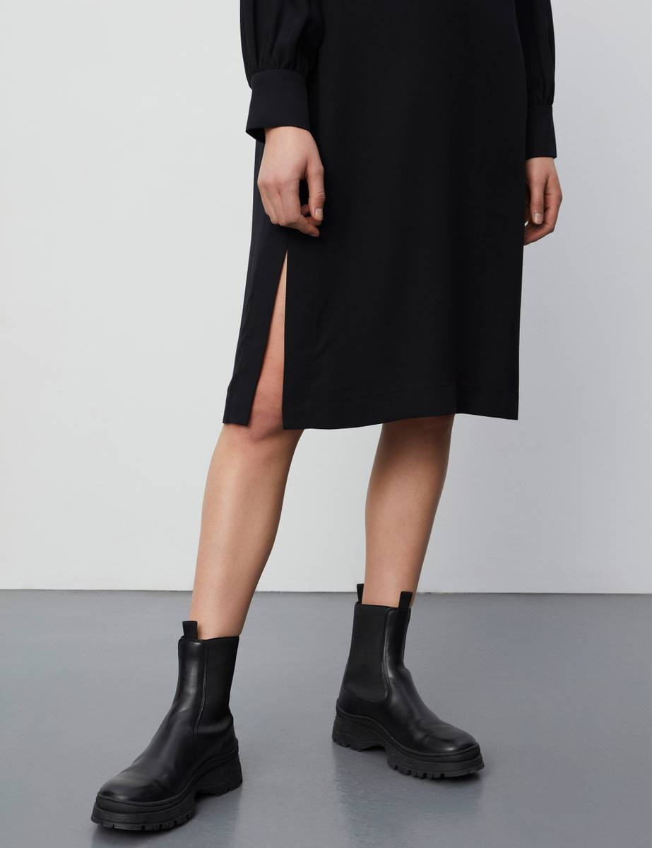 DAY - Proper Dress Black